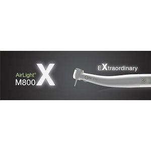 Airlight M800X Torque Highspeed Handpiece - Beyes Dental
