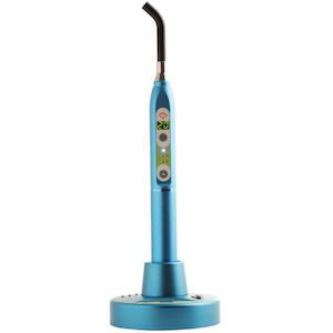 Slimax-C Plus LED Curing Light System Blue - Beyes Dental