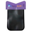 SLDR PSP Phosphor Plate Barrier Envelopes Size #2 300pk - Unipack - dental supplies
