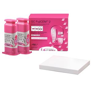 FujiCem 2-Automix-S & L System-GC America-Dental Supplies