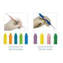 ComforGrip Instrument Grips 20/pk - PacDent - dental supplies