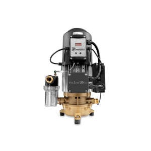 VacStar 20 NEO Vacuum System 2 user 1HP (205/240V) - Air Techniques