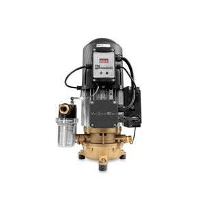 VacStar 40 NEO Vacuum System 3 user 2HP (205/240V) - Air Techniques