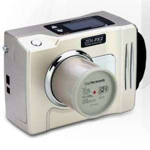 Genoray ZEN-PX2 Portable X-Ray System