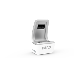 Optor Clinic 3D Dental Scanner - FARO Technologies