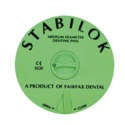 "Stabilok Dentin Pins Economy Kit Stainless Steel Green 0.027"" - Fairfax Dental"
