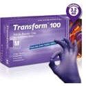 Transform Nitrile Powder-Free Examination Gloves 200/pk - Aurelia