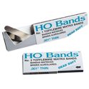 HO Bands #2 Regular Mod 100/Pk -Young Dental