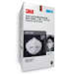 3M NIOSH N95 Particulate Respirator 9010 KN95 Mask 50/bx