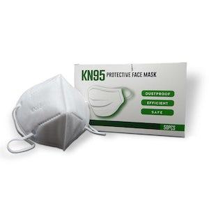 KN95 High Protection Face Masks 50/bx - Suzhou Bolisi