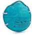 3M N95 Particulate Respirator Mask 1860 20/bx