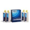 eXact VPS Impresion Material 4/pk - MARK3 - dental supplies