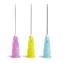 Luer Lock Irrigation Needles 23ga Blue MARK3 Dental Supplies