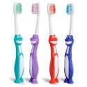 Premium Child Toothbrushes 27T Extra Soft 72/cs MARK3 dental supplies