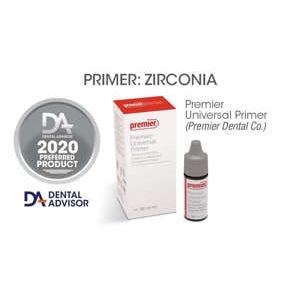 Premier® Universal Zirconia Primer – 5ml