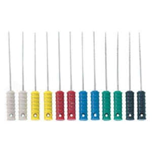 Barbed Broaches Sterile 10/pk - House Brand