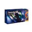 Sonic 100 Nitrile Powder Free Gloves 100/bx  2.2mil- Aurelia