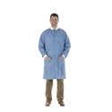Disposable Lab Coats Knee Length 10/pk