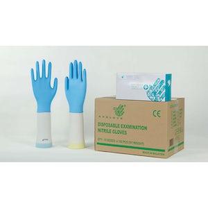 AX Glove