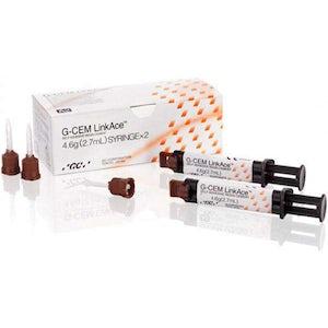 G-CEM LinkAce Self Adhesive Resin Luting Cement - GC America - Dental Supplies